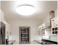 18W LED IP44 CEILING DOWNLIGHT RECESSED WALL MOUNT LIGHT ...